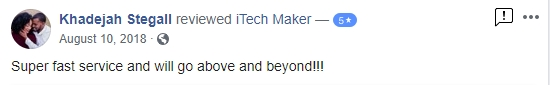 iTech Maker Reviews